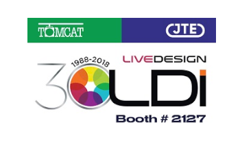 We can't wait to see you at LDI!