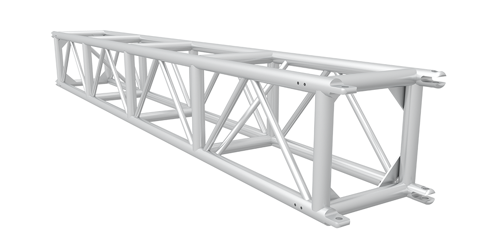 New Middle Duty Truss - Compact Strength!