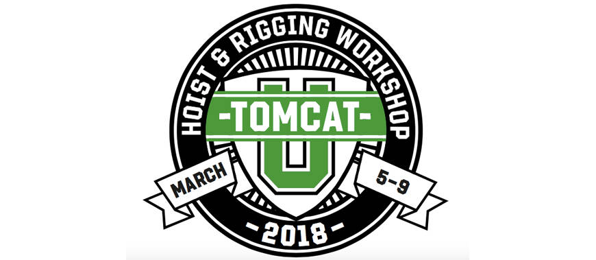 TOMCAT U in Gatlinburg