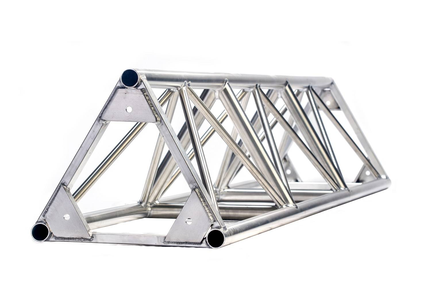 Fixed triangle truss 20.5 plated Fixed triangle truss 20.5 plated