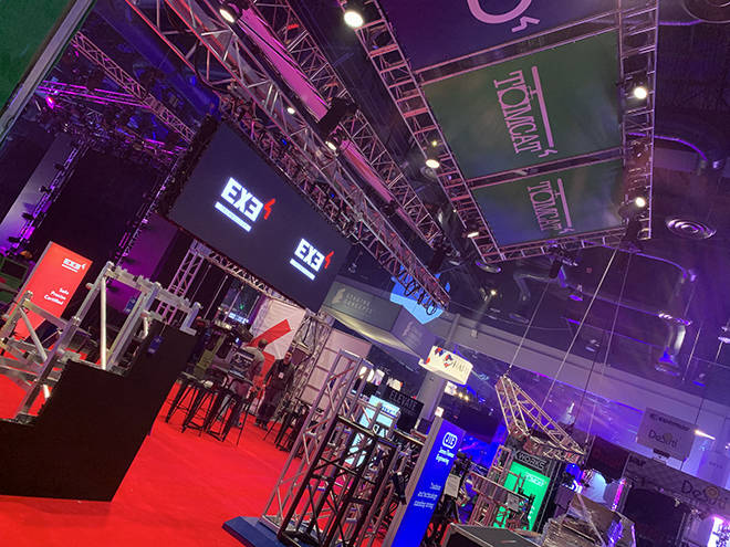 Looking back on three exciting days at LDI