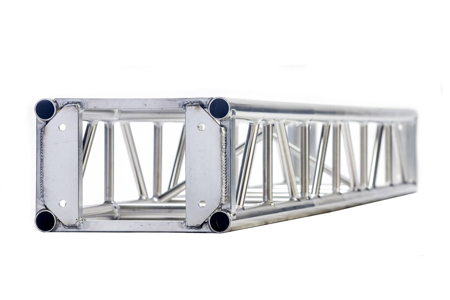 Light duty truss 12 x 18 plated