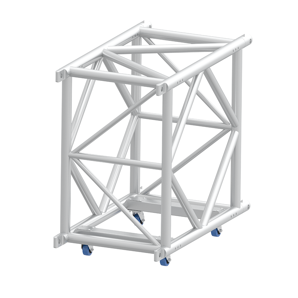 Extreme duty  54 x 36 spigoted truss