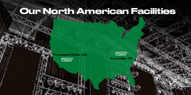 Our North American Facilities